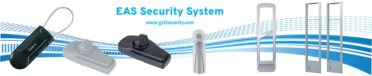 AM EAS Security System