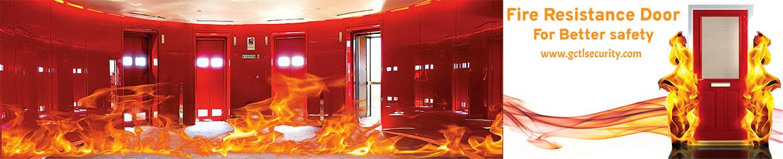 Fire Resistance Door