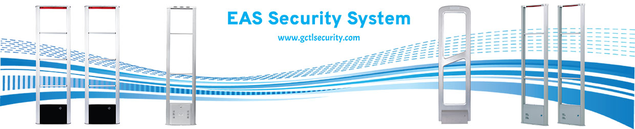 RF EAS Security System