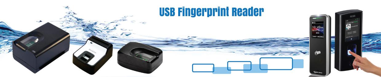USB Fingerprint Reader