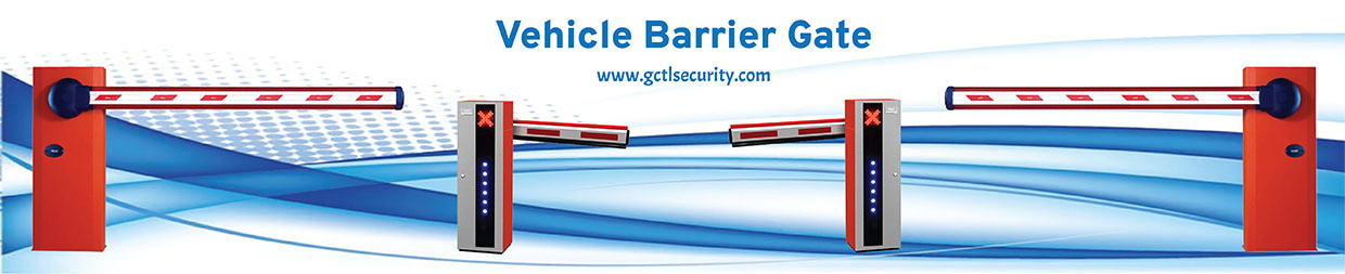 Vehicle Barrier Gate