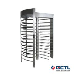 RFID Card reader security mechanism turnstile Gate