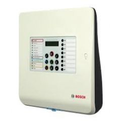 2 Zone Conventional Fire Alarm Panel