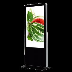 Standing LED Advertisement Display Kiosk
