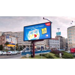 led advertising display screen board in bangladesh