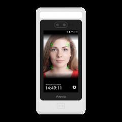 Anviz FaceDeep 5 AI Based Smart Face Recognition Terminal
