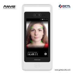 Anviz FaceDeep 5 IRT - AI Based Smart Face Recognition Terminal