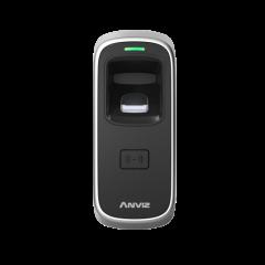 Anviz M5 Plus Outdoor Fingerprint and RFID Access Control Device