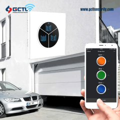Automatic Garage Door Gate Opener in Bangladesh