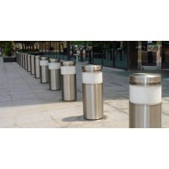 Automatic Bollard Barrier