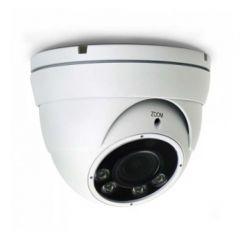AVTECH DGM2323 /2.0MP VRI-FOCAL IR Dome IP Camera