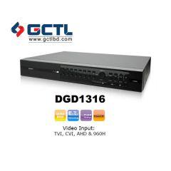 AVTECH DGD1316 QUADBRID 16CH HD CCTV DVR