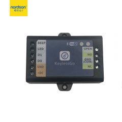 Nordson BC200.net Smart Bluetooth WIFI Access Control Module