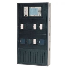Bosch ADDRESSABLE 02 Loop Fire Alarm Panel front image