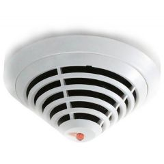 Bosch Analogue Addressable Smoke & Heat detector front image