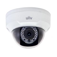 Uniview IPC322SR3-DVSPF40-B 2MP Vandal-resistant Network IR Fixed Dome Camera
