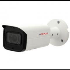 CP-PLUS CP-UNC-TB21ZL6S-VMD 2MP Full HD WDR IR Network Bullet Camera
