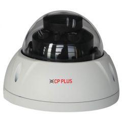 CP-PLUS CP-UNC-VB51ZL3-VMDS 5MP Full HD WDR IR Vandal Dome Camera