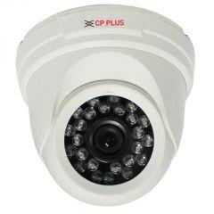 CP PLUS CP-VCG-D13L2  1.3 MP HDCVI IR Dome Camera  front image