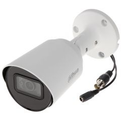 Dahua HAC-HFW1200TP-A 2MP HDCVI IR Bullet Camera ( Built in Camera )