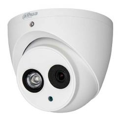 Dahua HAC-HDW1200EMP-A 2MP HDCVI IR Dome Camera ( Build In Audio)