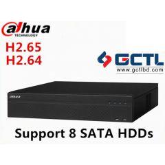 Dahua 64 Channel PoE Pro Network Video Recorder
