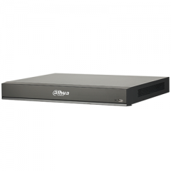 Dahua DHI-NVR5216-8P-I-4TB 16ch face recognition AI NVR
