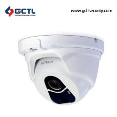 AVTECH DGC1104  HD IR Dome CCTV Camera