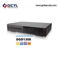 AVTECH DGD1308 QUADBRID 8CH HD CCTV DVR