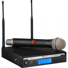Bosh R300-HD-A WIRELESS MICROPHONE HANDHELD in bangladesh