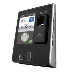 Face & Fingerprint Recognition Access Control system VIRDI AC-7000 side image