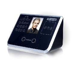 FaceID F710X Facial Recognition Time attendance Device