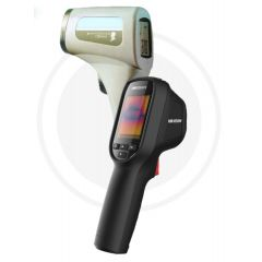 Hikvision DS-2TP21B-6AVF/W Temperature Screening Thermographic Handheld Camera