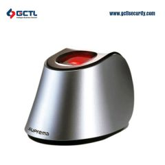Fingerprint Authentication Scanner Suprema BioMini front image