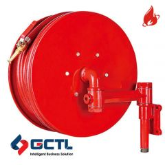 Manual Fixed Fire Hose Reel