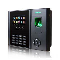 Nordson FR-BIO202 Fingerprint Time Attendance Built-in Backup Battery