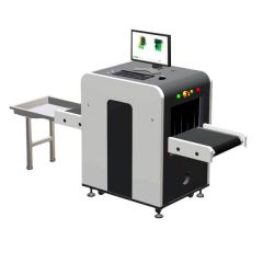 X-Ray Baggage Inspection Scanner SF5636 Bangladesh