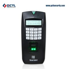Fingerprint Access Controller GRANDING F08 front image