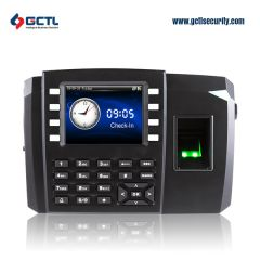 Access Control System GRANDING TFT600 front image