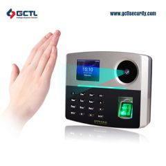 GT810 Granding Palm Recognition & Fingerprint Access Control System