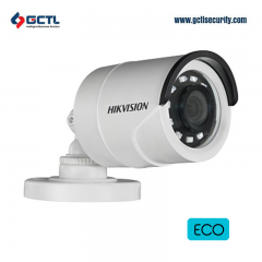 Hikvision DS-2CE16D0T-IP/ECO HD 2MP Bullet Camera
