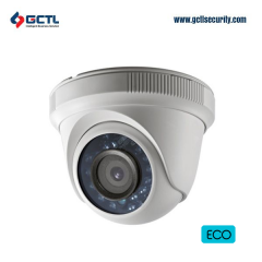Hikvision DS-2CE56D0T- IP/ECO 2MP HD Dome Camera