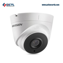 Hikvision  DS-2CE56D1T-IT3  HD1080P EXIR Turret Camera front image