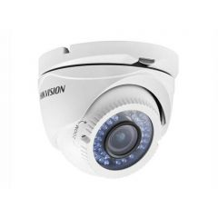Hikvision 700TVL Vari-focal IR Dome Camera in Bangladesh