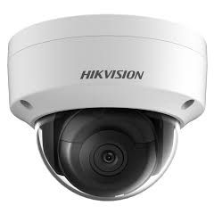 Hikvision DS-2CD2143G0-IU   4MP EXIR WDR Fixed Dome Network Camera with Build-in Mic