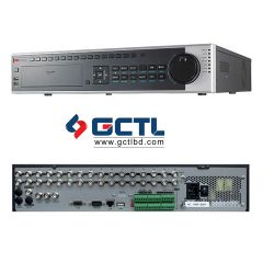 Hikvision DS-8116HFI-ST CCTV DVR Price in BD