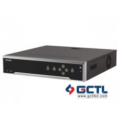 HikVision DS-8664NI-K8 64-channel network video recorder