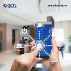 Home Automation Smart Home Solutions