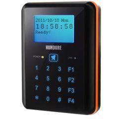 Hundure RAC-960PE Door RFID Access Control Time Attendance Device