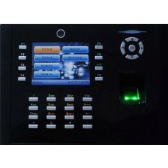 ZKTeco iClock680 Fingerprint Time Attendance and access control terminal Machine